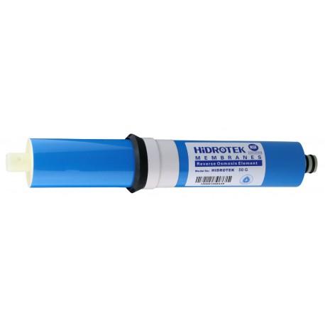 Membranes Hidrotek pour Compactos