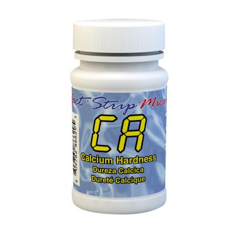 Durete Calcium Eau