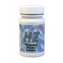 Analyser la présence de Hydrazine dans l'eau