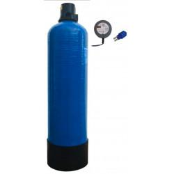Déminéralisateur à lit mixte pour eau ultra pure 10 à 50 litres