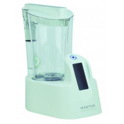 HAKTIVA - Carafe à hydrogène pour une eau antioxydante