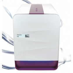 OsmoZero - Osmoseur 250 GPD sans rejet