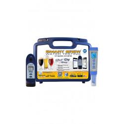 iDip - Votre photomètre pour analyser votre eau à volonté