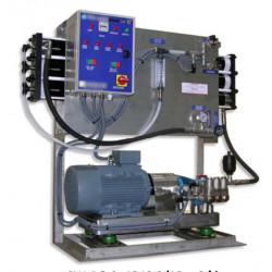 Désalinisateur industriel 500 à 20 000 litres / jour