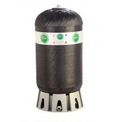 Réservoir pressurisé haut débit 60 à 450 litres