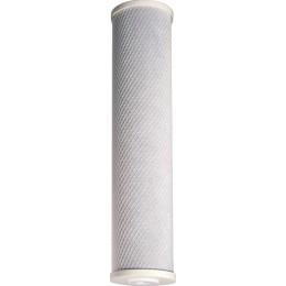 Filtre CTO 20 pouces pour osmoseurs professionnels ou industriels