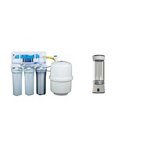 Offre groupée : Osmoseur et Hydrogéneur
