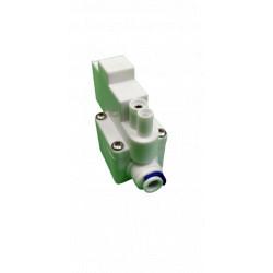 Capteur haute pression pour osmoseur domestique