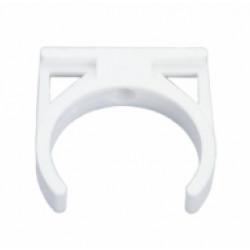 Clip de fixation pour grosse membrane
