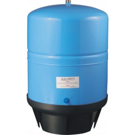 Réservoir plastique pressurisé 15L (4 gallons)