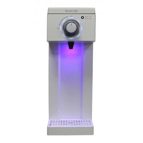 Direct Life - Machine à hydrogène pour une eau antioxydante
