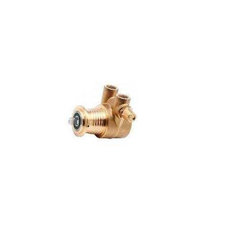 Pompe rotative industrielle en laiton
