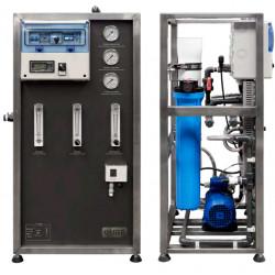 Petit Osmoseur Industriel 200 à 400 L/h