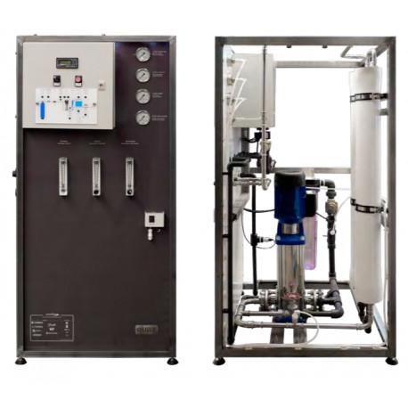 Osmoseur Industriel 200 à 1200 L/h