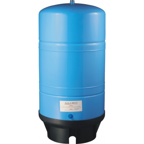 Réservoir métallique pressurisé 75L (20 gallons)
