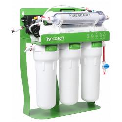 Ecosoft P'ure Balance Osmoseur chassis metal avec pompe 12L/h