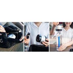 Hydrogéneur portatif haut de gamme 2 en 1