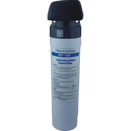 Multi-filtre MTP 10 pouces à attaches rapides pour AquariOs