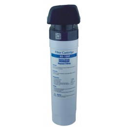 Membrane 400 GPD à baïonnettes pour osmoseur UltimOs