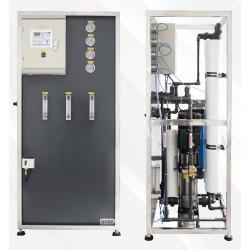 Osmoseur Industriel économique 400 à 800 L/h
