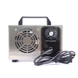Canon à ozone Inox Mini 10