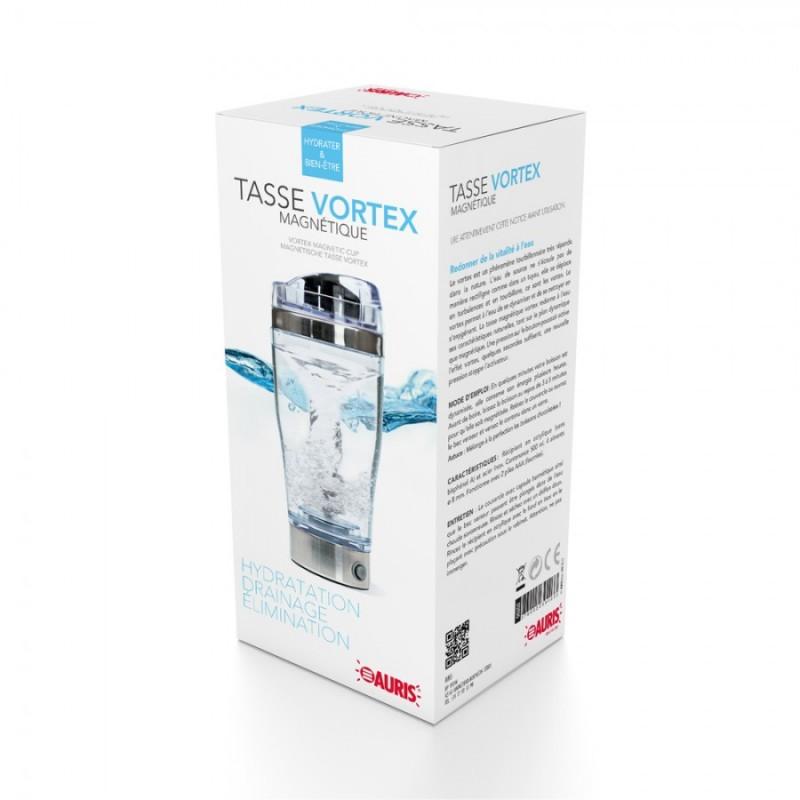Petit dynamiseur piles - Purificateur d eau portable ...