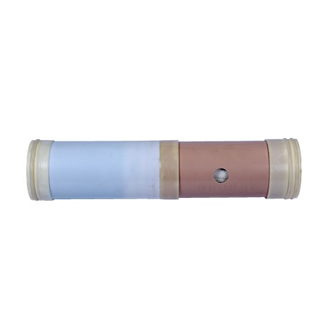 Multi-filtre pour ultra-filtration 1000 l/h
