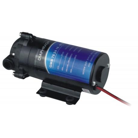 Pompe pour osmoseur 400GPD