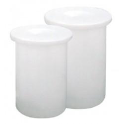 Réservoir cylindrique