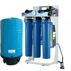 Osmoseur professionnel 5 à 6 niveaux 800 GPD