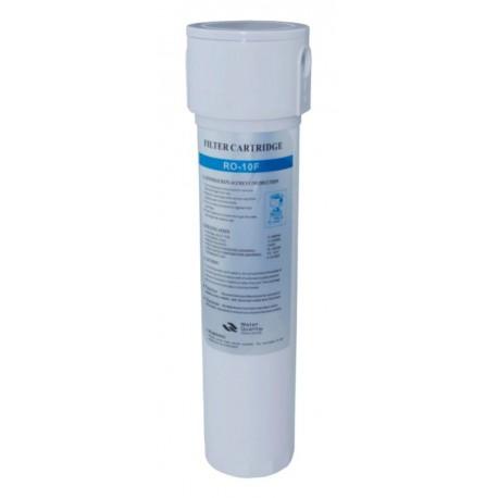 Membrane à baïonnettes pour fontaine à eau