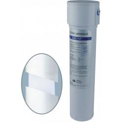 Filtre GAC à baïonnettes pour osmoseur de bureau
