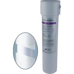 Filtre PP à baïonnettes pour osmoseur de bureau