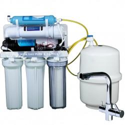 Classicos / Deluxos - Osmoseur à réservoir avec pompe et vidange automatique