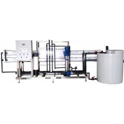 Osmoseur Industriel 2 500 à 20 000 Litres / Heure