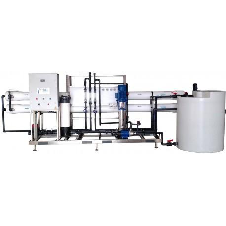 Osmoseur Industriel 3000 à 20000 Litres / Heure