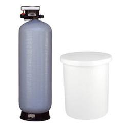 Adoucisseur PRO Biblock 25 à 1300 litres