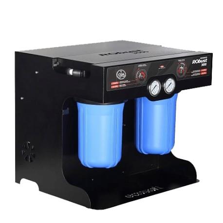 Robustos 3000 - L'osmoseur haut débit le plus compact