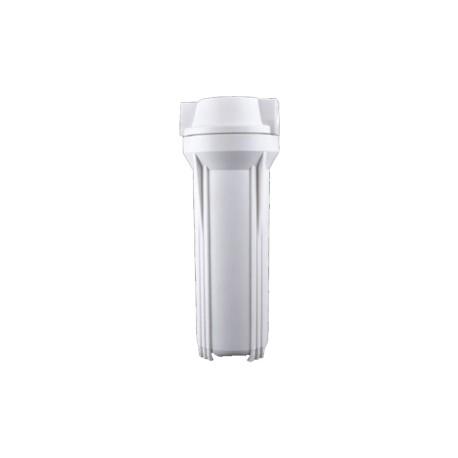 Boitier de préfiltre 10 pouces pour osmoseur domestique
