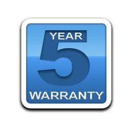 Extension de garantie 5 ans pour osmoseurs domestiques et professionnels