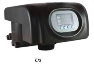 Vanne adoucisseur K73