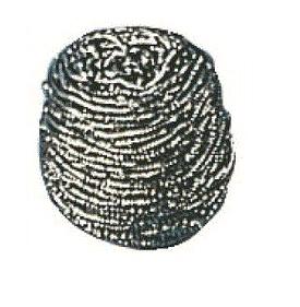 Tampon de laine