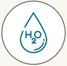 Confort eau hydrogenee