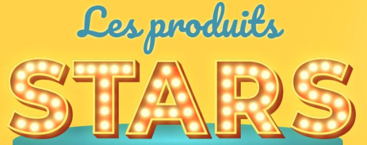 Produit Star