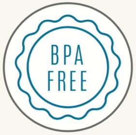Verra sans BPA