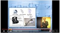 Quelle eau boire ? Conférence vidéo par Marc Henry, chimiste