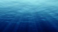 Pourquoi l'eau est-elle bleue ?