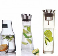 Mettre l'eau du robinet au frigo en été: bonne ou mauvaise idée ?